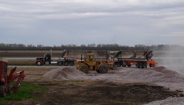 Preparing the Landscape and Infrastructure